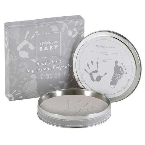 Inspirational Handprint & Footprint Kit