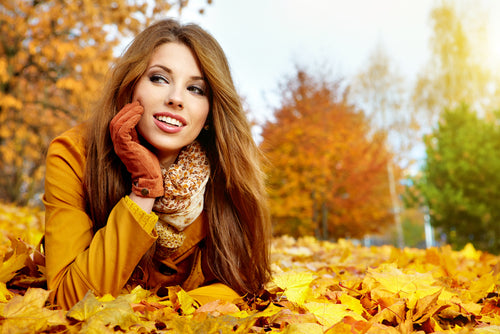 3 tips for glowing skin this Fall