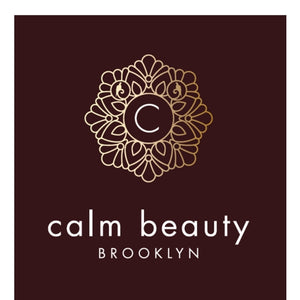 calm beauty brooklyn