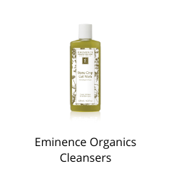 Eminence Organic Cleansers
