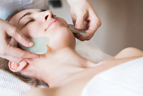 gua sha facial massage brooklyn