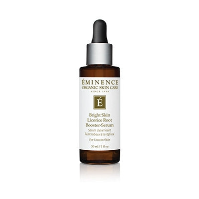 Bright Skin Licorice Root Booster-Serum - Eminence Organic Skincare