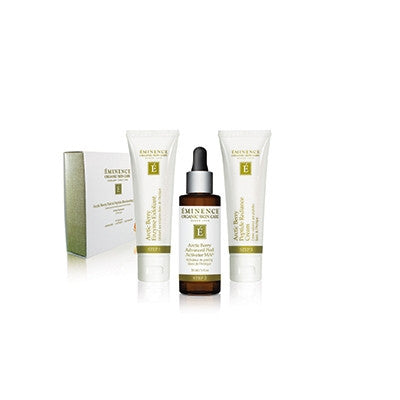 Arctic Berry Illuminating System - Eminence Organic Skin Care