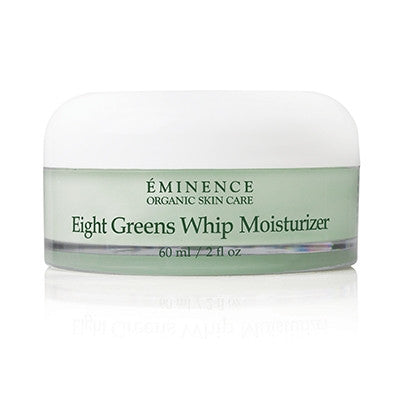 Eight Greens Whip Moisturizer - Eminence Organic Skin Care