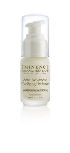 Advanced Acne Clarifying Hydrator