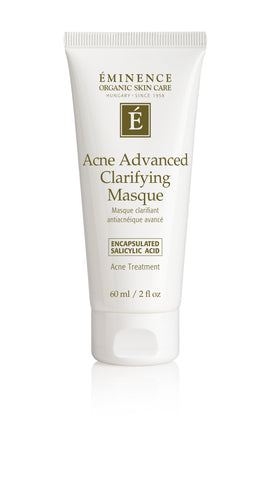 Advanced Acne Clarifying Masque