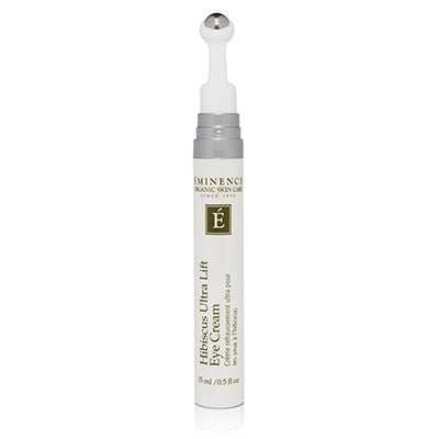 Hibiscus Ultra Lift Eye Cream - Eminence Organic Skincare