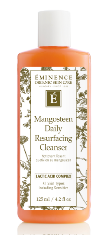 Mangosteen Daily Resurfacing Cleanser