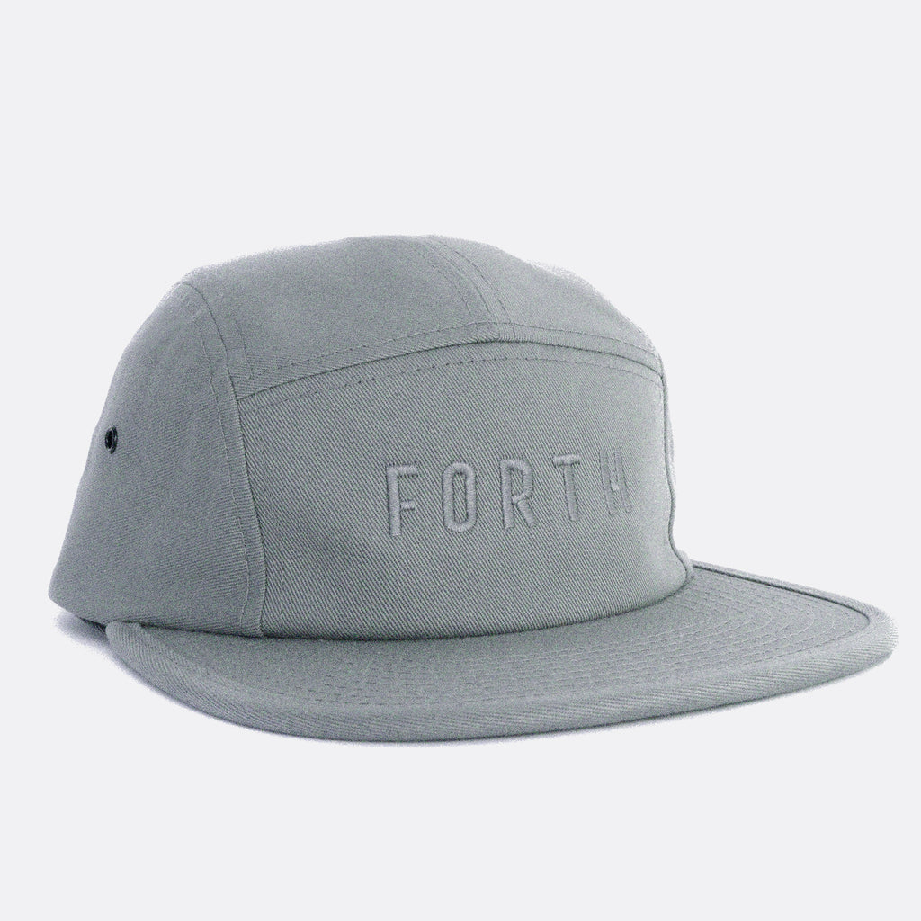 THE SCOUT CAP