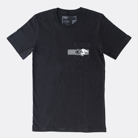 THE ACE POCKET TEE