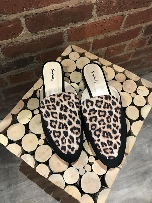 Printed Everyday Flats
