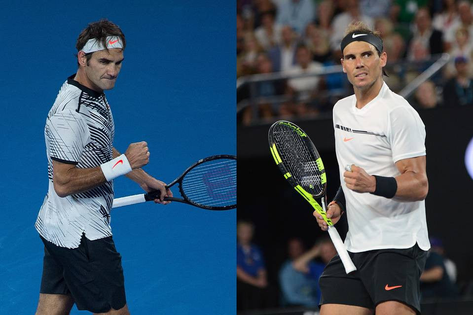 The Most Epic Rival in Tennis History Returns: Federer vs Nadal