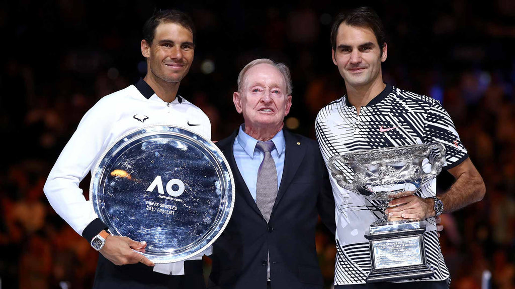 8 Reasons Why The Australian Open 2017 Was the Most Exciting Grand Slam in Years