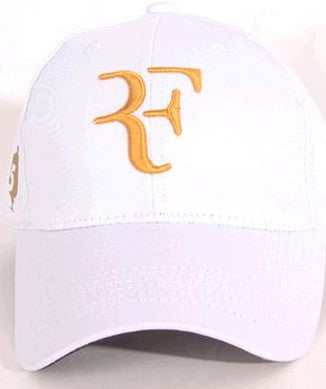 Roger Federer RF Hat Limited Edition Cap - Accessories - TennisMerch bcb73639e9a3