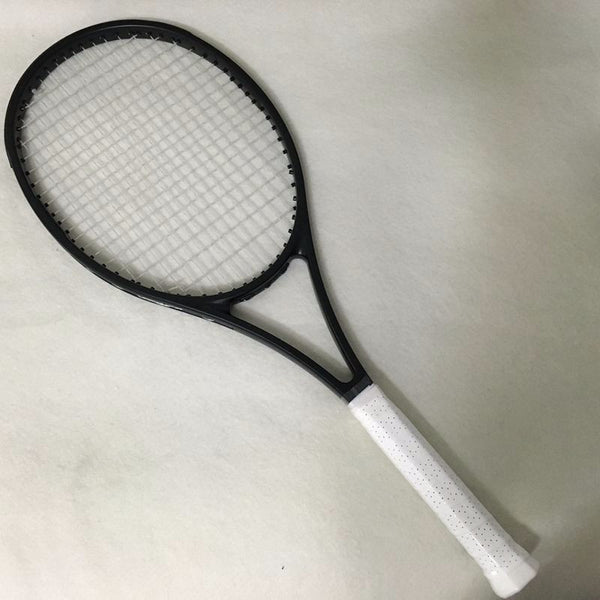 Roger Federer OEM Replica Pro Tennis Racket 315g with Foamed Handle L2, L3, L4 - Rackets - TennisMerch