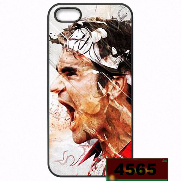 Roger Federer RF Phone Cover Cases - FREE For A Limited Time Only -  Accessories - d45bfae29bf2