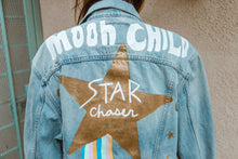 MOON CHILD - Star Chaser