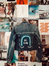 Be Kind Jacket