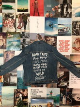 Sleepless Nights Denim Jacket