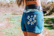 SEEING STARS SHORTS