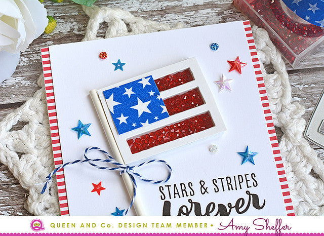 RED, WHITE & YOU - Giveaway!!!