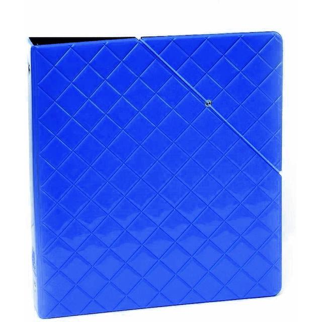 NEW:  Royal Blue Envy Binder!