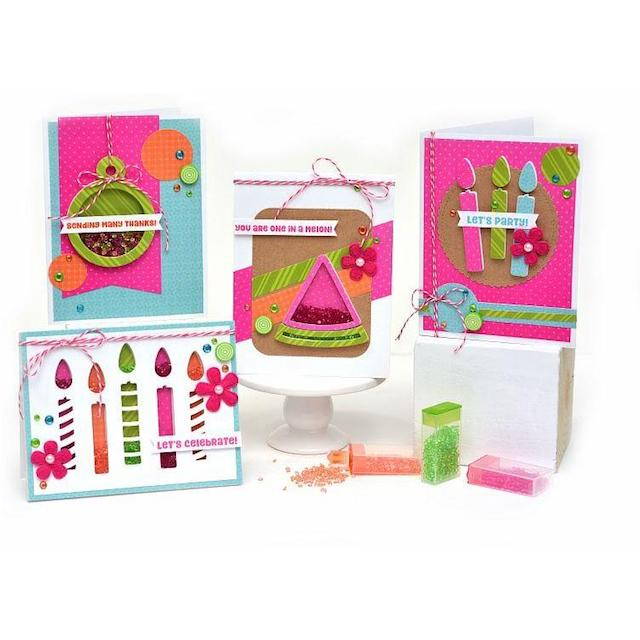 One in a Melon Card Kit!