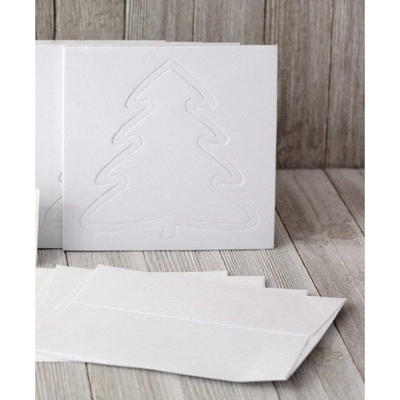 Foam Refill Shaped Tree Kit