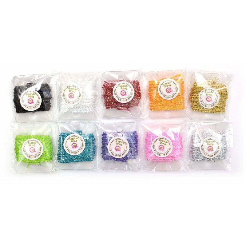 Sparkle String Boxed Assortment
