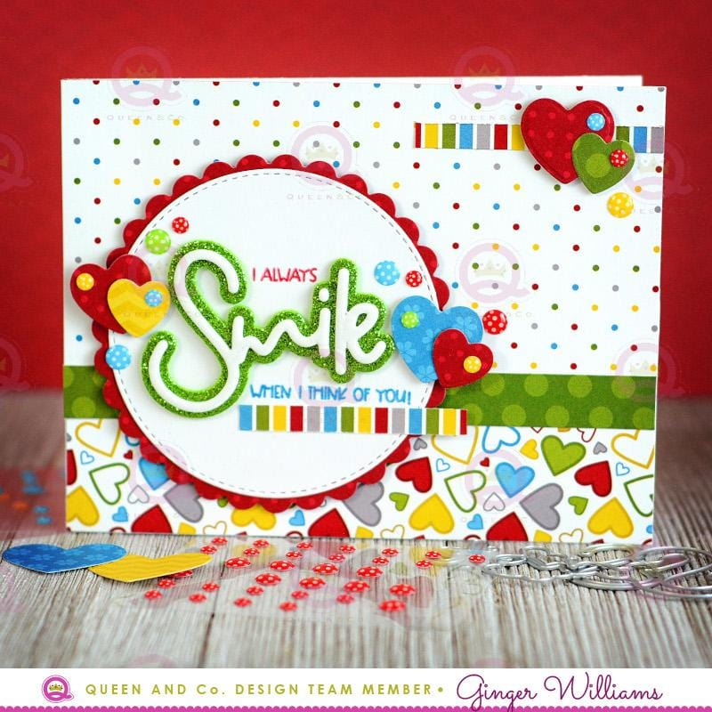 Friends Sentiment Stacker Kit