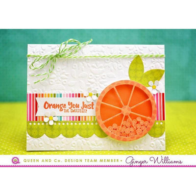 Fruit Basket Shaker Kit
