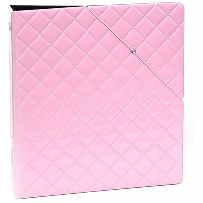 Envy Storage Binder Pink