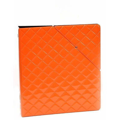 Envy Storage Binder Orange