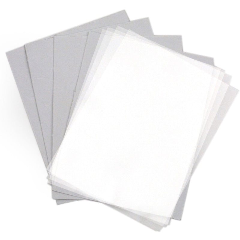 Refill - Foam & Acetate Sheets