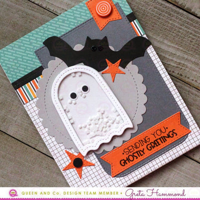 Frankie & Friends Halloween Kit