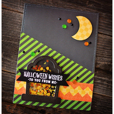 Fright Fest Halloween Kit