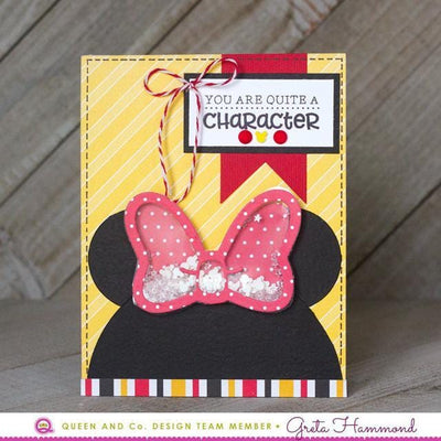 Magical Characters Kit I