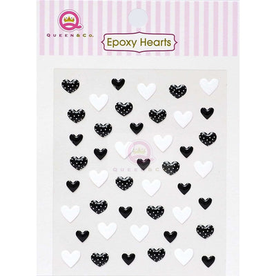Heart Epoxy Bundle