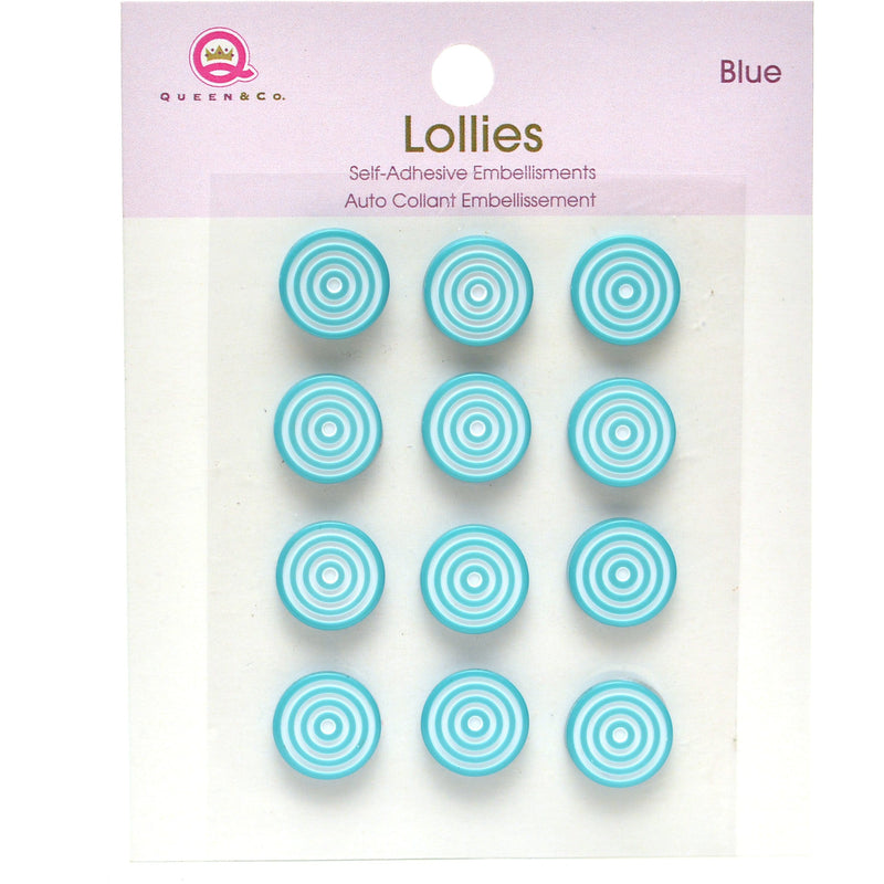 Lollies - Blue