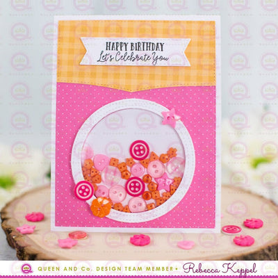 Button Bouquet IV Bundle