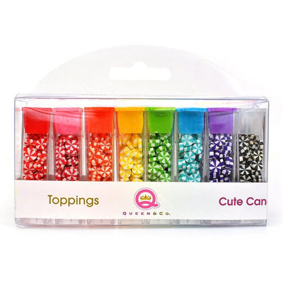 Candy Topping Set