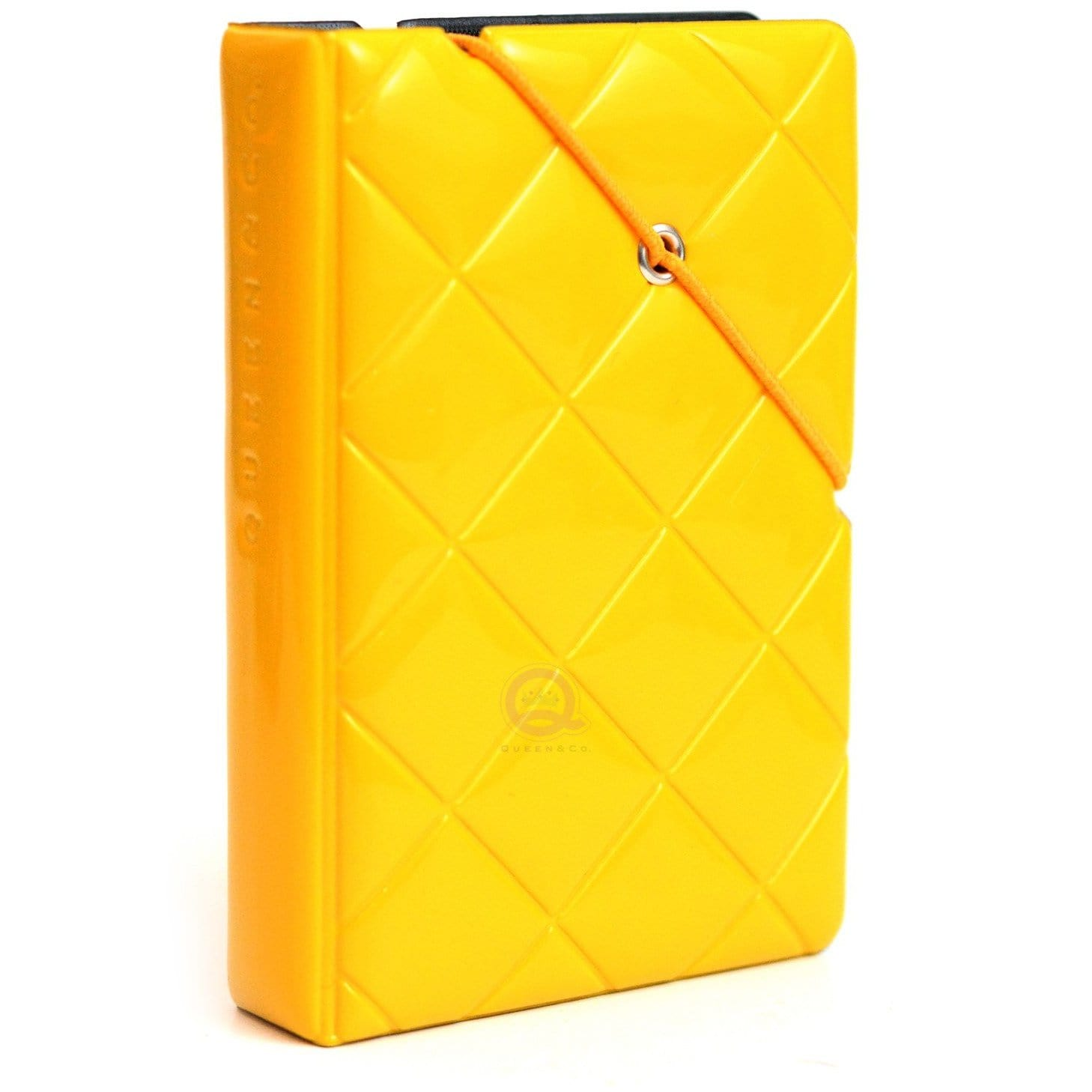 Bling Book - Yellow