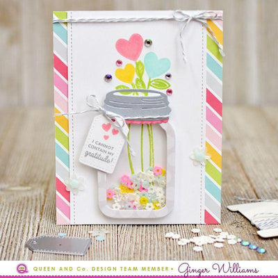 Love Jar Kit
