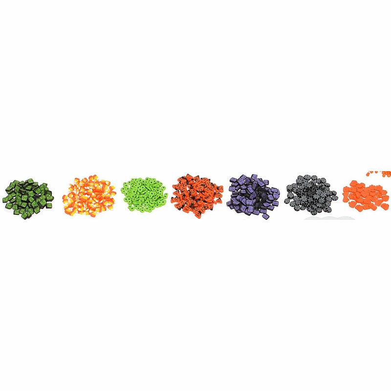 Halloween Topping Refill - Pre Order - Ships October