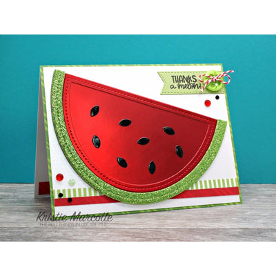 Watermelon Shaker Kit