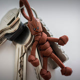 Groot Paracord Buddy Keychain - Paracord Buddy UK