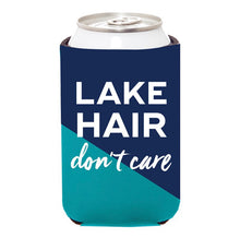 Lake Hair Don't Care Can Cover