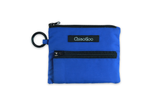 10% SALE Chiaogoo TWIST Blue Shorties Interchangeable Set - US 4 - 8 (35mm & 5mm) Tips