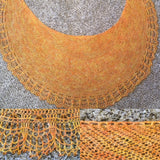Beaded Dreams Shawl Pattern