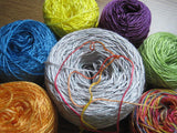 Leftie Yarn Kit